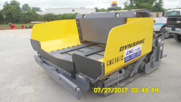 Dynapac FC1400C